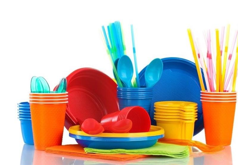 ظروف پلاستیکی بهداشتی و غیر بهداشتی