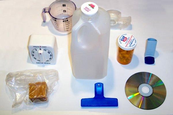 پلاستیک و کاربردهای ان
